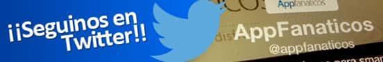 eguinos en Twitter AppFanaticos