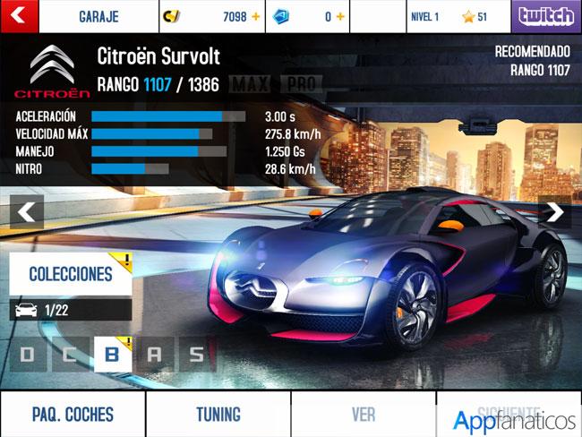Asphalt  Best Cars To Buy