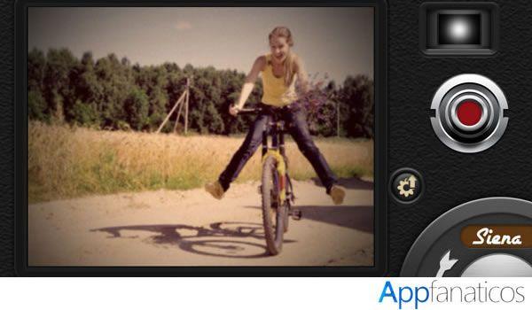 app 8mm Vintage