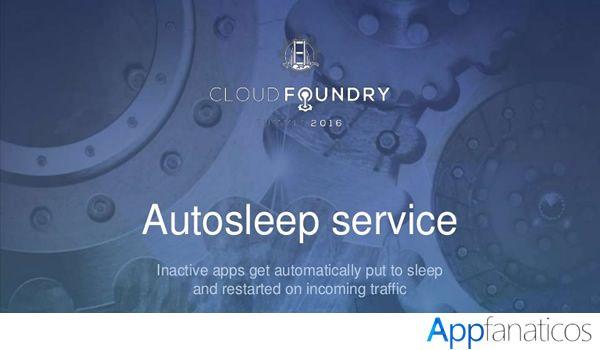 AutoSleep app