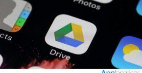 app Google Drive