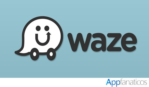 app Waze gps