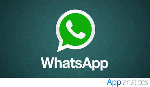 Whatsapp aplicacion