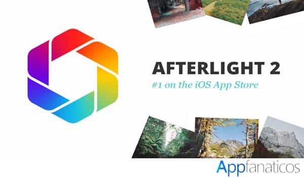 app After light 2