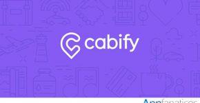 aplicación Cabify