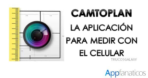 Cam To Plan PRO