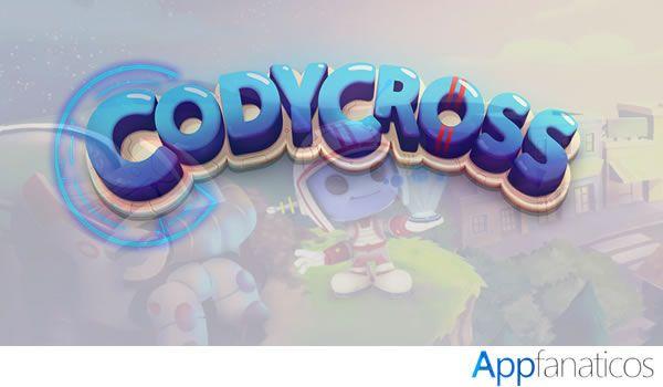 juego Cody Cross