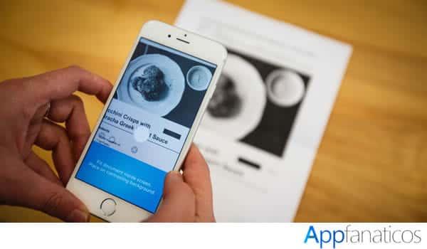 App Escane Rapido Pro