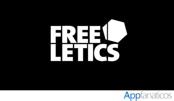 app enternamiento Freeletics Bodyweight