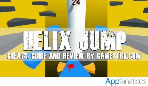 Helix Jump juego
