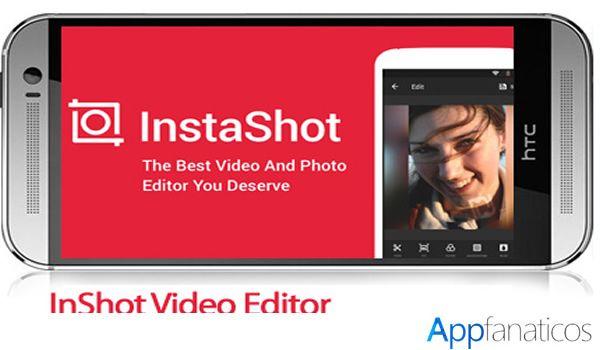 Inshot aplicacion