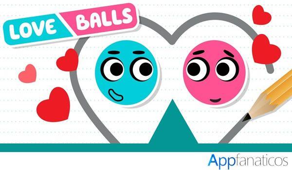 Love Balls juego