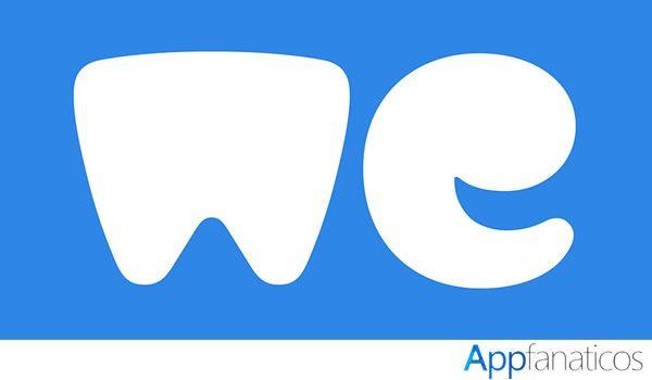Wetransfer aplicacion