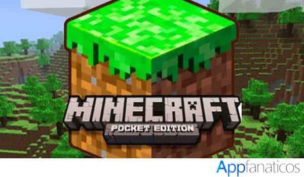 app juego Minecraft
