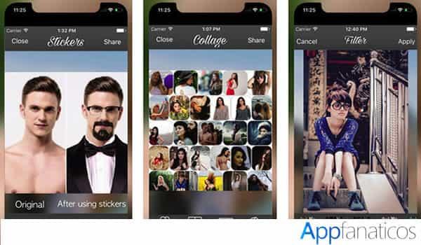 aplicacion Pic Collage