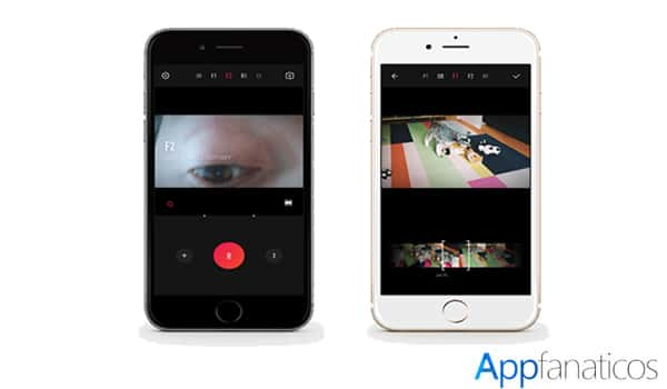 Vue app de edicion de fotos y videos