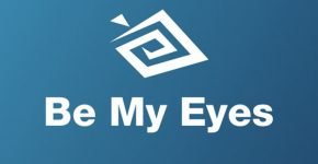 app Be My Eyes