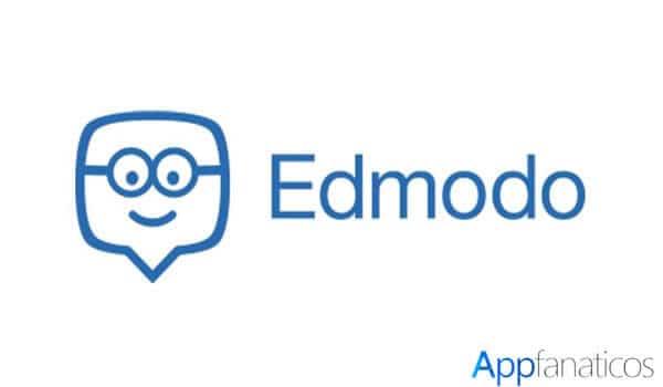 Edmodo app de educación