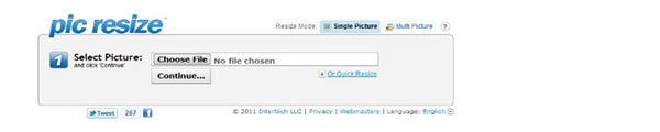 Apps pic resize para Editar Fotos Gratis