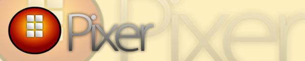 app para fotos Pixer