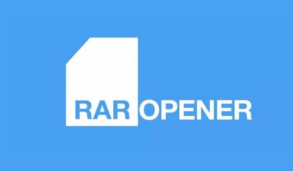 app Rar Opener