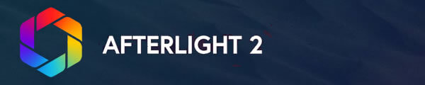 afterlight 2 app para IOS