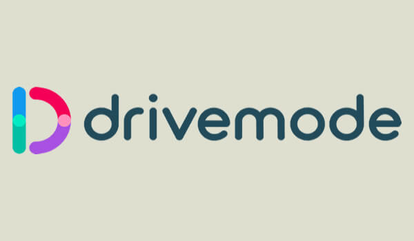app de productividad Drivermode
