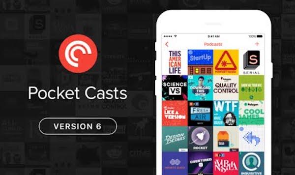 app Pocketcasts