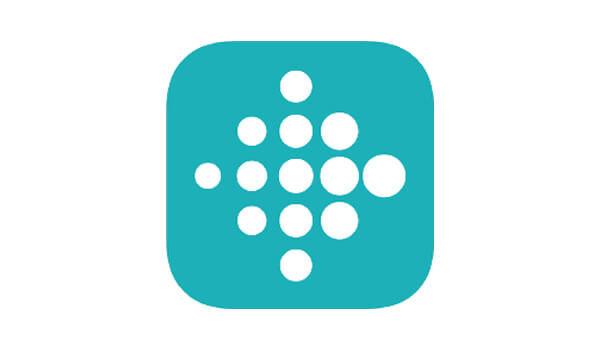 Fitbit app de ejercicios