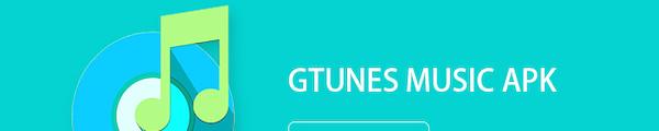 GtunesMusic app de musica