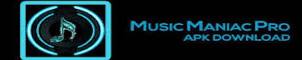 MusicManiac app de musica