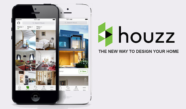 Houzz app de decoracion y arte