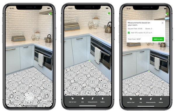 Houzz app de decoracion y arte