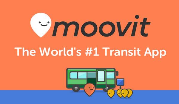 app Moovit